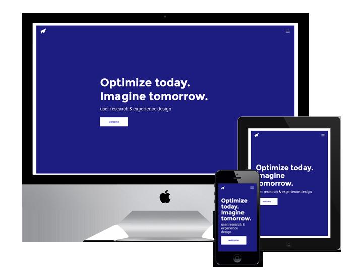 Site WordPress - Freelance Wordpress - Welcome Max