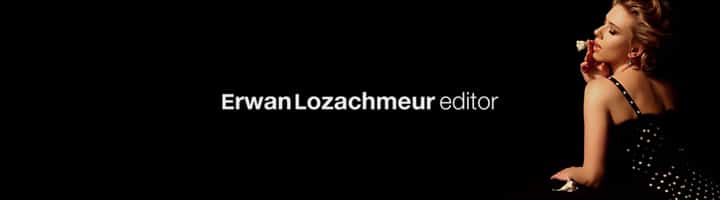 Site WordPress - Freelance Wordpress - Erwan Lozachmeur